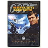 On Her Majesty's Secret Service - 2-Disc Ultimate Edition