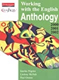 img - for Working with the English Anthology 2000/2001 (NEAB GCSE English) book / textbook / text book