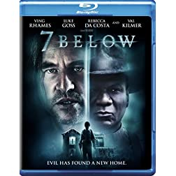 7 Below [Blu-ray]