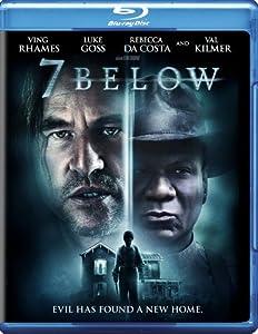 7 Below [Blu-ray]