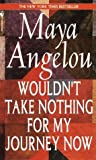 Wouldnt Take Nothing for My Journey Now (Paperback)