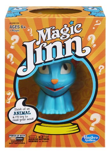 Magic-Jinn-Game