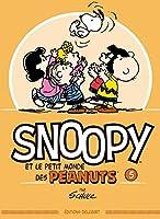 Snoopy et le petit monde des Peanuts T5