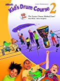 Alfreds Drum Course 2 With CD (Late Elementary)