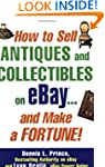 How to Sell Antiques and Collectibles...