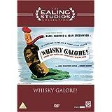 Whisky Galore! [DVD] [1949]by Basil Radford