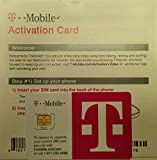 T-Mobile Micro SIM Card Activation Kit - New