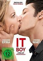 It Boy - Liebe auf franz�sisch