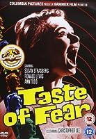 Taste of Fear [Import anglais]