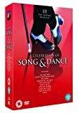 echange, troc A Celebration of Song and Dance Box Set [10 DVD] [Import anglais]