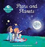 img - for By Pierre Winters Stars and Planets (Want to Know) [Hardcover] book / textbook / text book