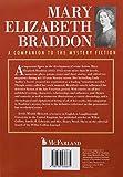 Mary Elizabeth Braddon: A Companion to the Mystery Fiction (Mcfarland Companions to Mystery Fiction)