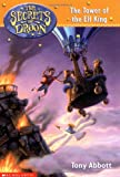 The Secrets of Droon #9: The Tower of the Elf King (043920772X) by Abbott, Tony