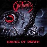 Cause of Death (Vinyl)