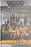 img - for Las Cajas Del Destino (Vol. 2) book / textbook / text book