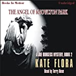 The Angel of Knowlton Park: A Joe Burgess Mystery, Book 2 (       UNABRIDGED) by Kate Flora Narrated by Terry Rose
