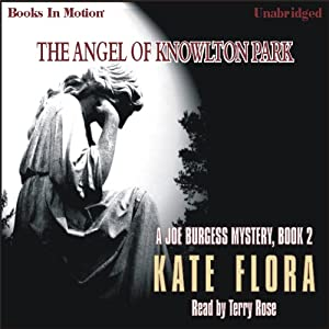 The Angel of Knowlton Park: A Joe Burgess Mystery, Book 2 | [Kate Flora]