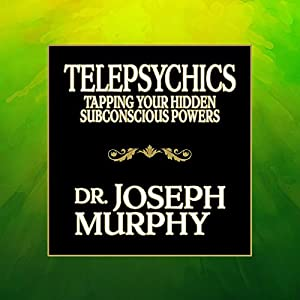 Telepsychics Audiobook