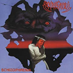 Troops Of Doom (Schizophrenia Bonus Track) [Reissue]