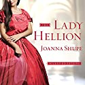 The Lady Hellion: Wicked Deceptions Series #3 Audiobook by Joanna Shupe Narrated by Carmen Rose