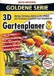 3D Garten Planer 8 (DVD-ROM)