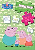 Peppa Pig Jigsaw Book