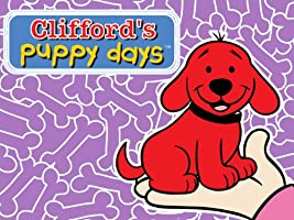 Clifford's Puppy Days Season 1