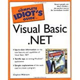 The Complete Idiot's Guide to Visual Basic.NETby Clayton Walnum