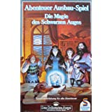 """DSA BOX: Die Magie des Schwarzen Auges, Abenteuer Ausbau-Spiel, No. 1792, Schmidt Spielevon """"Schmidt Spiele"""""""