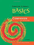 img - for Computer Literacy BASICS: Microsoft Office 2007 Companion book / textbook / text book