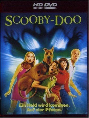 Scooby-Doo - Der Kinofilm [HD DVD]