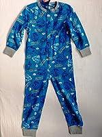 Boys Angry Birds Cotton Onesie Pyjamas Ages 3 to 10 Years