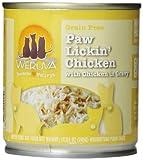 Weruva Paw LIckin Chicken Canned Cat Food, 12/10.05 OZ