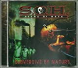 Subversive By Nature by Siege of Hate (2005-08-02)