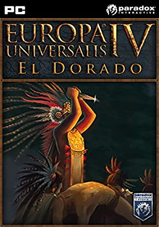 Europa Universalis IV: El Dorado [Download]