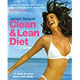 Clean & Lean Diet: 14 Days to Your Best-ever Body with foreword by Elle Macphersonby Elle Macpherson