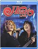 Heart - Live (Blu-Ray)
