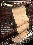 SING ALONG FAVORITES 32