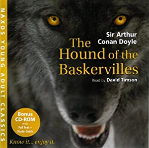 an analysis of the movie version of the hounds of the baskervilles by sir arthur conan doyle Hound of the baskervilles, summary hound of the baskervilles- sir arthur conan doyle english sherlock holmes and the hound of the baskervilles.