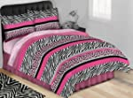 Jungle Queen AR09166-T Complete Bed S...