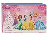 Bullyland - Calendario de adviento Princesas Disney (BUL-12015)