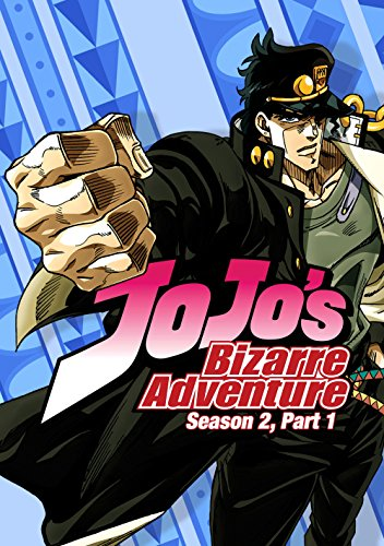 Jojo's Bizarre Adventure: Season 2 Part 1