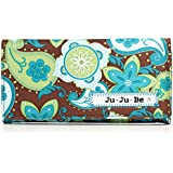 Ju-Ju-Be Be Rich Wallet, Drip Drops (Discontinued by Manufacturer)