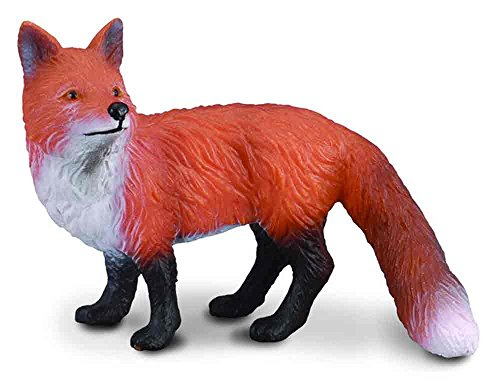CollectA Red Fox Figure