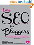 Easy S.E.O. for Bloggers: A quick ref...