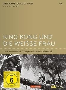 King Kong und die weiße Frau - Arthaus Collection Klassiker
