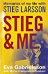 Stieg and Me: Memories of My Life wit...