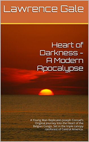 heart of darkness apocalypse now an analysis essay Joseph conrad's heart of darkness, written in 1902, deals with themes  francis  ford coppola's film, apocalypse now, successfully transferred the  (movie)  these two sentences are written differently but have the same exact meaning.