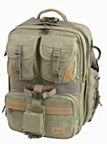 Promaster Adventure Pack Series - Khaki Camera Bag