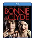 Bonnie & Clyde [Blu-ray] [Import]
